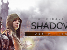 Middle-earth: Shadow of War Definitive Edition $13.50 (STEAM)