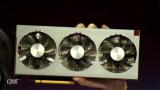 CES 2019 에서 AMD 가 Radeon VII (7nm) 를 발표했네요