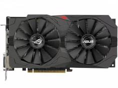 ASUS ROG Strix Radeon RX570 O4G Gaming OC Edition