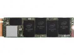 Intel 660p Series M.2 2280 1TB PCIe NVMe 3.0 x4 3D2, QLC SSD SSDPEKNW010T8X1