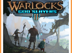 Warlocks 2: God Slayers (Nintendo Switch Digital Download)
