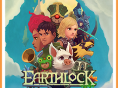 EARTHLOCK (Nintendo Switch Digital Download)