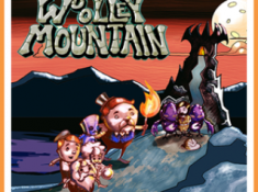 The Mystery of Woolley Mountain (Nintendo Switch Digital Download)
