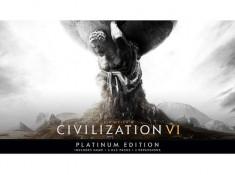Sid Meier's Civilization VI: Platinum Edition (STEAM Code)