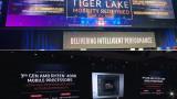 Tiger Lake vs. Ryzen 4000 in CES 2020