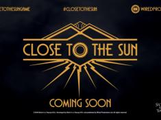 Sherlock Holmes: Close To The Sun