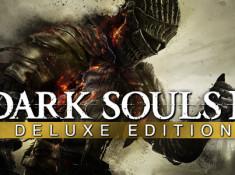 Dark Souls III 3 Deluxe Edition PC