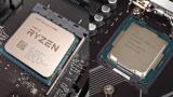 Ryzen 3600 vs i5-9500f