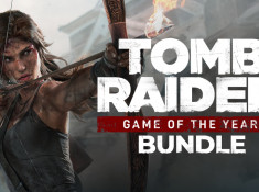 Tomb Raider GOTY Bundle