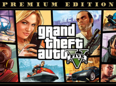 Epic Games 에서 GTA V 무료