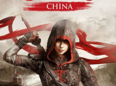 Assassin's Creed Chronicles 중국