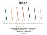 New iMac 24-inch