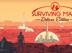 Surviving Mars: Deluxe Edition