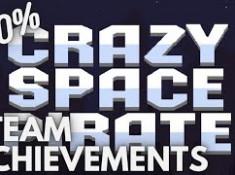 Crazy space pirate