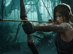 Shadow of the Tomb Raider: Definitive Edition (PC Digital Download)
