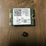 Intel Wi-Fi+Bluetooth