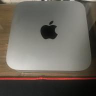 Mac mini 2014 Late + SSD 1TB